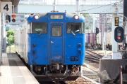 香椎線(香椎駅)