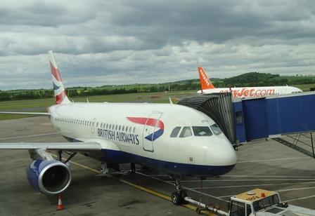 0613搭乗予定機