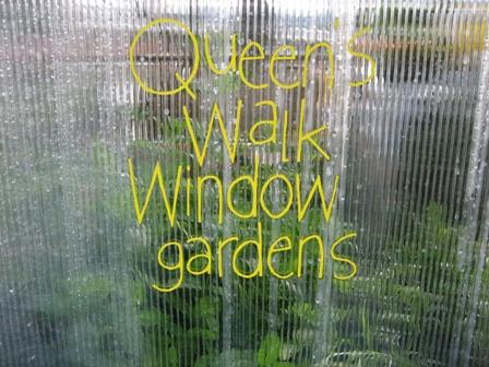 0614Lon街歩き ガーデン
