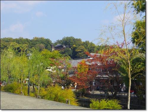倉敷の街並みIMGP1640-20141107