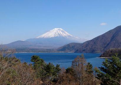 五千円札の富士山-1