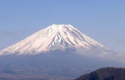 五千円札の富士山-2