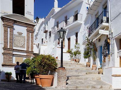 スペイン美しい村フリヒリアナ-1