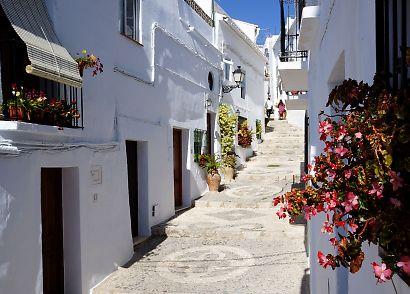 スペイン美しい村フリヒリアナ-2