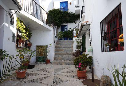 スペイン美しい村フリヒリアナ-3