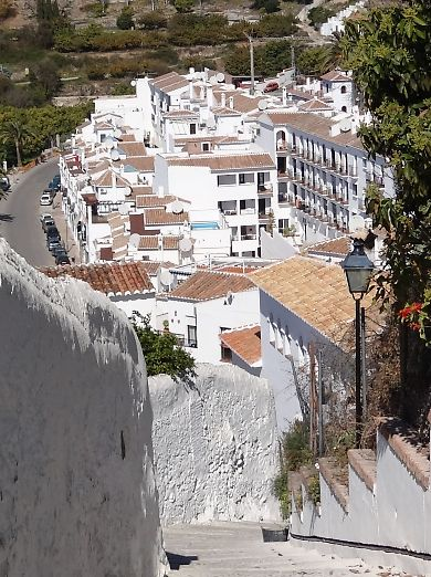 スペイン美しい村フリヒリアナ-5
