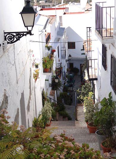 スペイン美しい村フリヒリアナ-9
