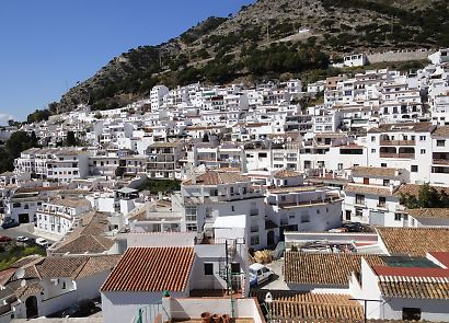 スペイン美しい村フリヒリアナ-10