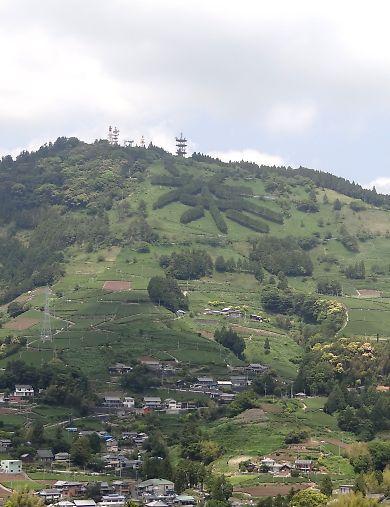 粟ヶ岳ハイキング画像-1