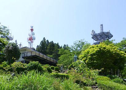 粟ヶ岳ハイキング画像-4