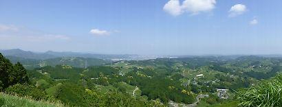粟ヶ岳ハイキング画像-5