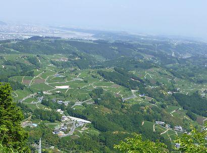 粟ヶ岳ハイキング画像-6
