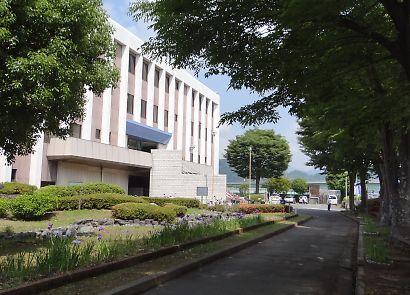 城北浄化センター花菖蒲鑑賞会写真-1