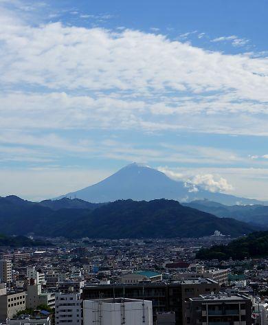 富士山が世界文化遺産に-2