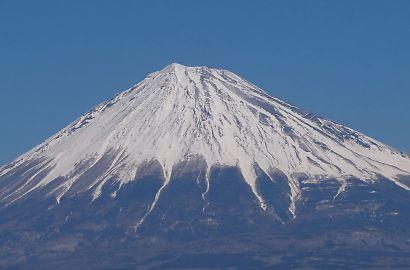 富士山を麓-1