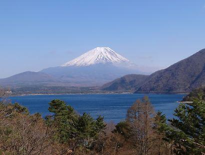 富士山を麓-5