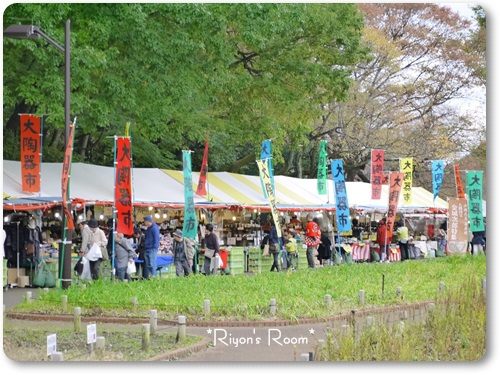 小金井公園⑦