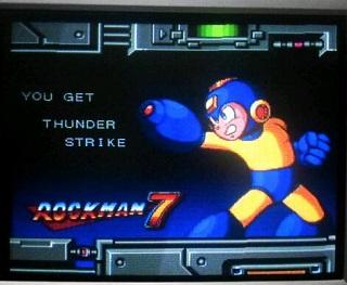 ロックマン7 4
