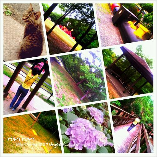 20130619お散歩