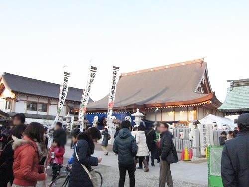 仁保姫神社