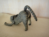 木工ネコさん