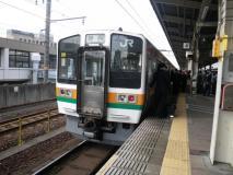 13.3/29 浜松→島田