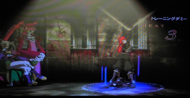 ツバキ=ヤヨイの「アルター・オブ・ジ・パペット」KO演出