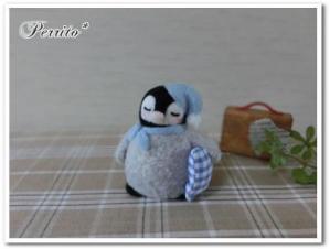 5月おやすみペンギン