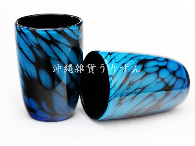 琉球ガラス,ジョッキ,タンブラー