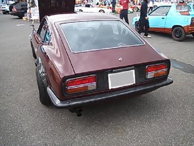 東京ノスタルジックカーショー6