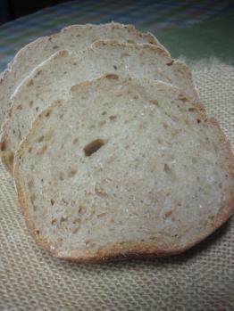 20130527ライ麦パンbyルヴァン種00