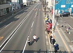 丸亀国際ハーフマラソン2