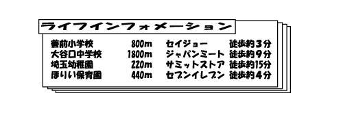 ライフインフォメーション円正寺