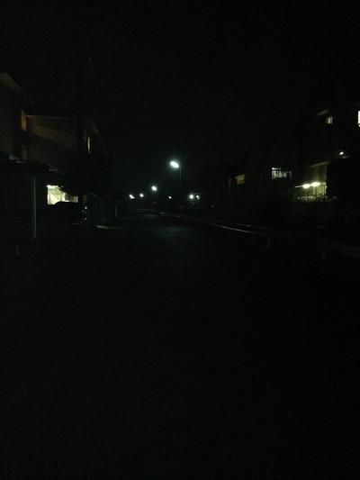 寒いよ暗いよ怖いよ2