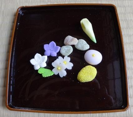 お菓子71