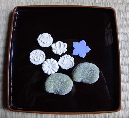 お菓子81