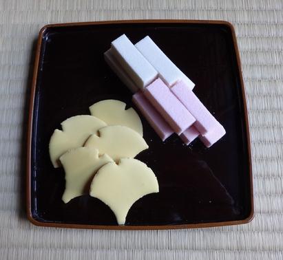 お菓子82