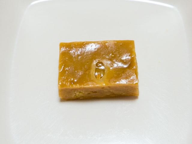 マルセイキャラメル