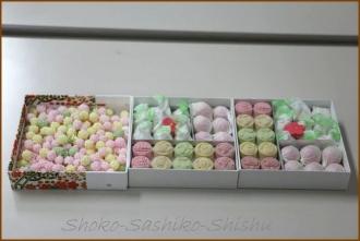 20140130 和菓子 1 2013秋最終授業