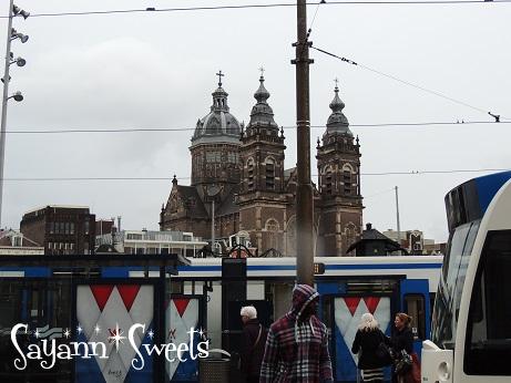アムステルダム2