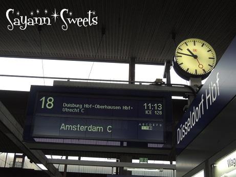 アムステルダム0