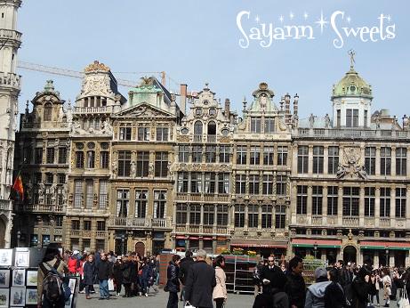 ベルギー4