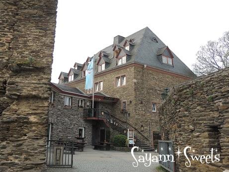 d古城ホテル