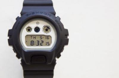 fragment design G-SHOCK DW-6900