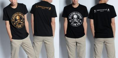 mastermind JAPAN RUNWAY 2013 Tシャツ