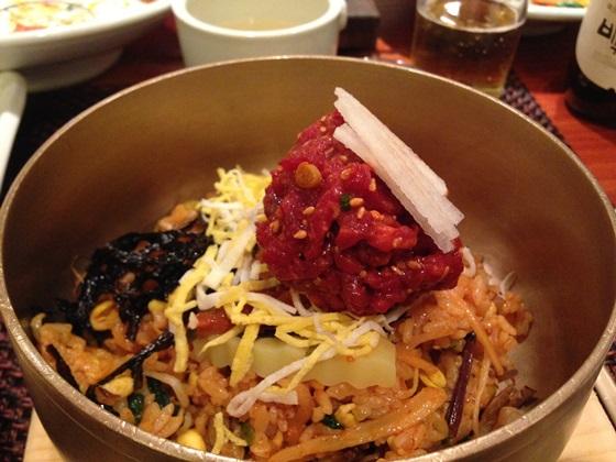 전주비빔밥 (1)