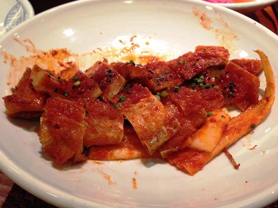 전주비빔밥 (8)