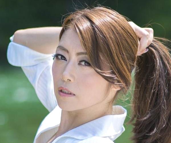 【熟女】北条麻妃-美魔女エロ画像たっぷり100枚。熟女AV女優SEXYヌード