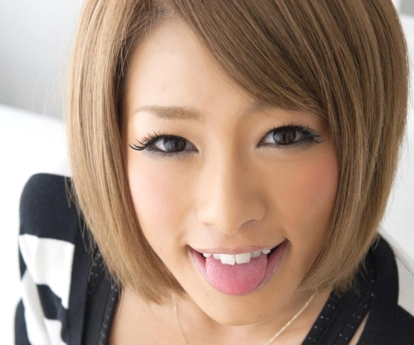 エロメン鈴木一徹とAV女優 RUMIKAのセックス画像115枚