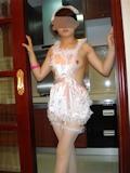 裸エプロン ヌード画像 3